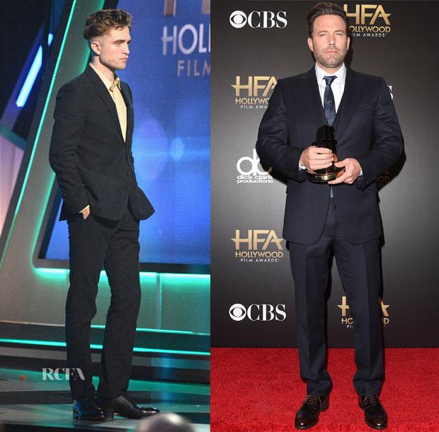 Men Hollywood awards 3