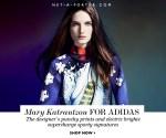 Mary Katrantzou for adidas Originals
