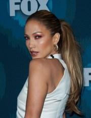 Jennifer Lopez in In SisSae & Noir Sachin & Babi