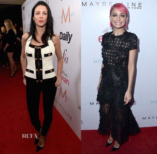 The DAILY FRONT ROW Fashion Los Angeles Awards 3