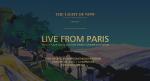 Live Stream: Elie Saab Spring 2015 Couture