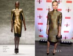 Kate Bosworth In Angel Sanchez  - The Coca-Cola Bottle: An American Icon At 100 Exhibition
