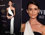 Odette Annable In Gustavo Cadile - 8th Annual Hollywood Domino Gala