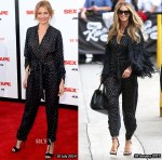 Who Wore Stella McCartney Better...Cameron Diaz, Elle Macpherson, Kylie Minogue or Kelly Ripa?