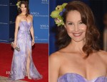 Ashley Judd In Badgley Mischka - 2015 White House Correspondents' Association Dinner