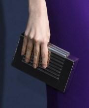 Anna Kendrick's Lee Savage clutch
