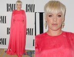 Pink In Valentino - 63rd Annual BMI Pop Awards