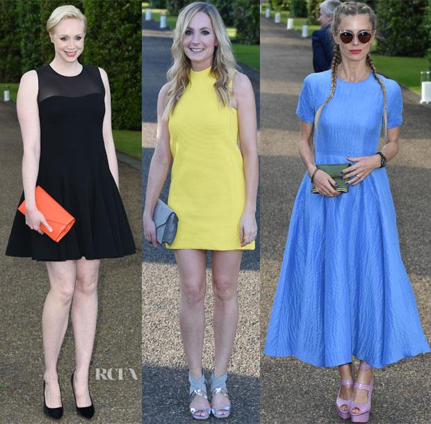 Vogue & Ralph Lauren Wimbledon Party 2