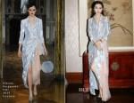 Fan Bingbing In Ulyana Sergeenko Couture - 'Lady of the Dynasty'  Xi'an Premiere