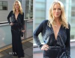 Christina Applegate In Naeem Khan - 5th Annual Celebration Of Dance Gala Presented By The Dizzy Feet Foundation