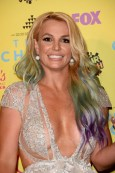 Britney Spears in Mikael D.