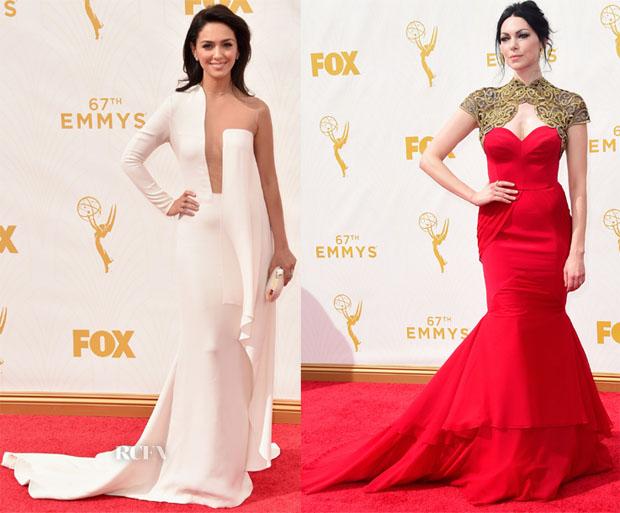 2015 Emmy Awards Red Carpet Roundup 10