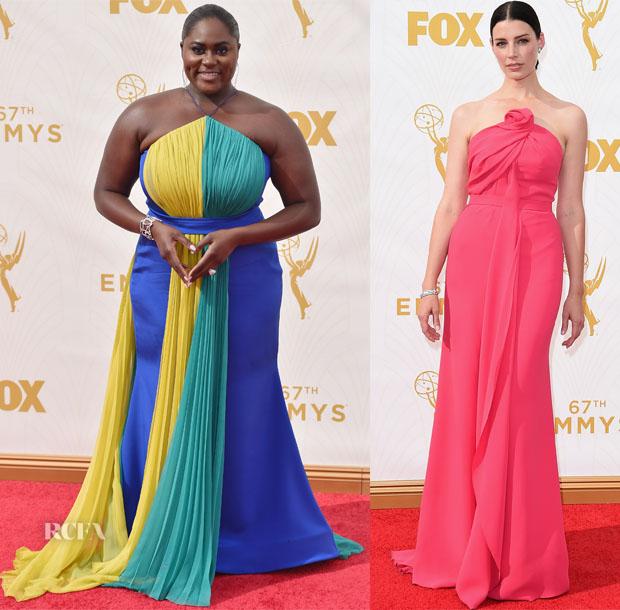 2015 Emmy Awards Red Carpet Roundup 8