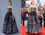 Elizabeth Banks In Andrew Gn - 'Black Mass' Venice Film Festival Premiere