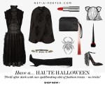 Have a Haute Halloween