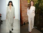 Olivia Wilde In Kate Spade New York & Houghton - Indie Contenders Roundtable