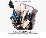 Net-A-Porter's Holiday Beauty Kit Has Arrived