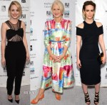25th IFP Gotham Independent Film Awards Red Carpet Roundup
