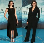 'In The Heart Of The Sea' London Premiere