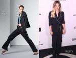 Hilary Duff In Tibi - Harper's Bazaar Celebrates 150 Most Fashionable Women