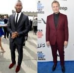 2017 Film Independent Spirit Awards Menswear Roundup