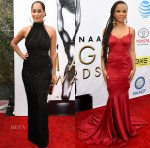 2017 NAACP Image Awards Red Carpet Roundup