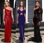 2017 Oscar Parties Model Roundup
