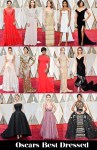 Who Was Your Best Dressed At The 2017 Oscars?