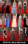 Who Was Your Best Dressed At The 2017 BAFTAs?