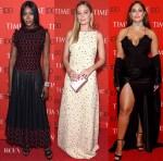 2017 Time 100 Gala Red Carpet Roundup