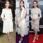 Emily Robinson Loves....White Dresses