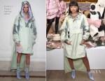 Rihanna In Fenty x Puma - Fenty x Puma by Rihanna Experience