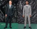 'Alien: Covenant' World Premiere Menswear Roundup