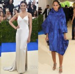 Final Sweep Of The 2017 Met Gala Red Carpet