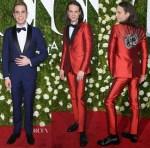 2017 Tony Awards Menswear Roundup