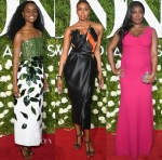 2017 Tony Awards Red Carpet Roundup
