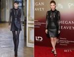 Kate Mara In Zuhair Murad - 'Megan Leavey' New York Premiere