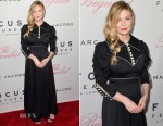 Kirsten Dunst In Gucci - 'The Beguiled' New York Premiere