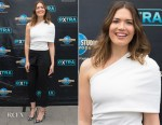 Mandy Moore In Michelle Mason - Extra