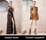 Atelier Versace Fall 2017 Red Carpet Wish List