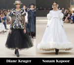 Chanel Fall 2017 Couture Red Carpet Wish List