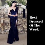 Best Dressed Of The Week - Fan Bingbing In Zuhair Murad