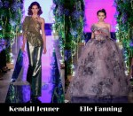 Guo Pei Fall 2017 Couture Red Carpet Wish List