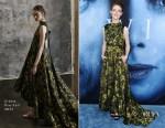 Rose Leslie In Erdem - 'Game Of Thrones' Season 7 Premiere