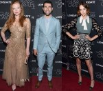 'The Glass Castle' New York Screening Red Carpet Roundup