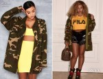 Beyonce Knowles rocks Mistress Rocks to Kendrick Lamar's concert