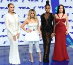 Fifth Harmony @ The 2017 MTV VMAs