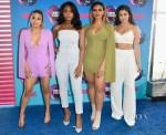 Fifth Harmony In Lavish Alice - 2017 Teen Choice Awards