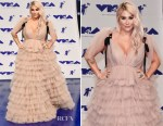 Kesha In Monsoori - 2017 MTV Video Music Awards