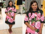 Mindy Kaling In Dolce & Gabbana - 'The Mindy Project': 6 Seasons Of Style